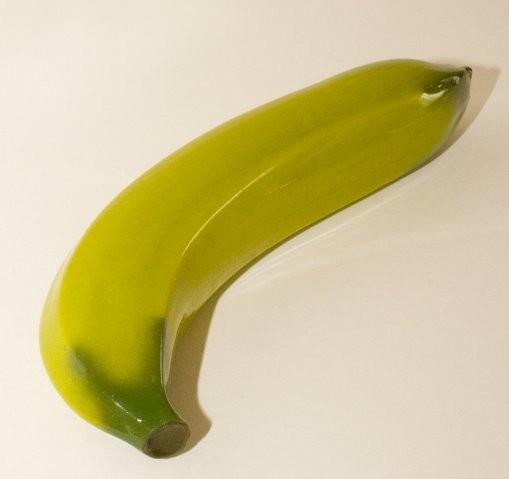 SelfDelve Gerade Banane
