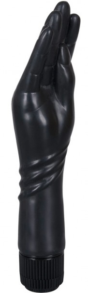 The Black Hand-Vibrator