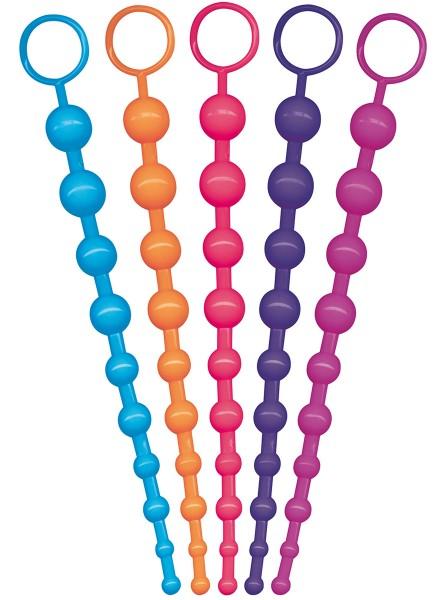 Funky Bum Beads