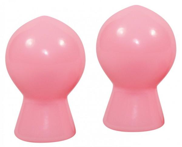 Pink Sucks! Nippel-Sucker