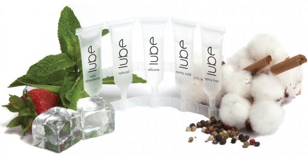 Bijoux Indiscrets Lube Essentials 25ml