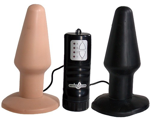 Pure Large Buttplug