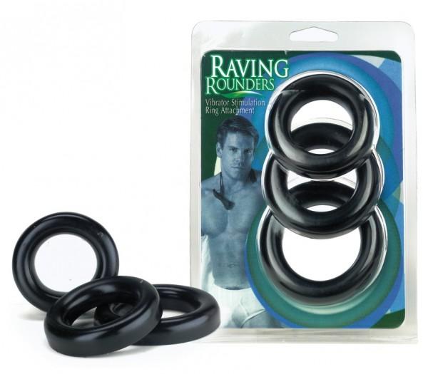 Raving Rounders