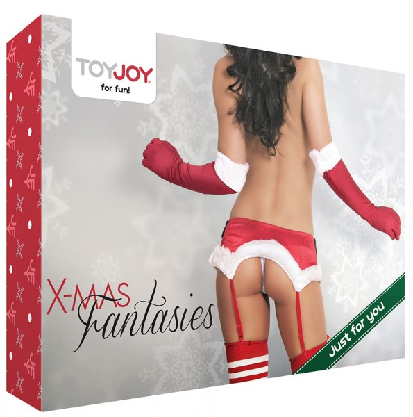 Just For You X-mas Fantasies