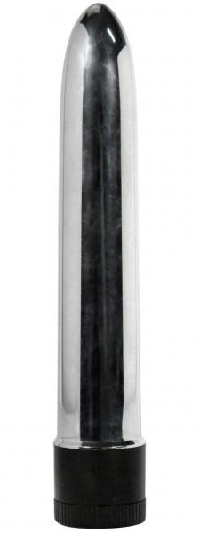 Retro Ultra Slimline Vibe silber