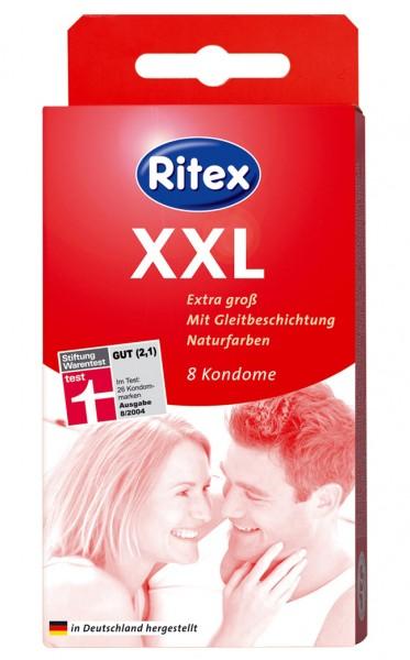 Ritex XXL 8 Kondome