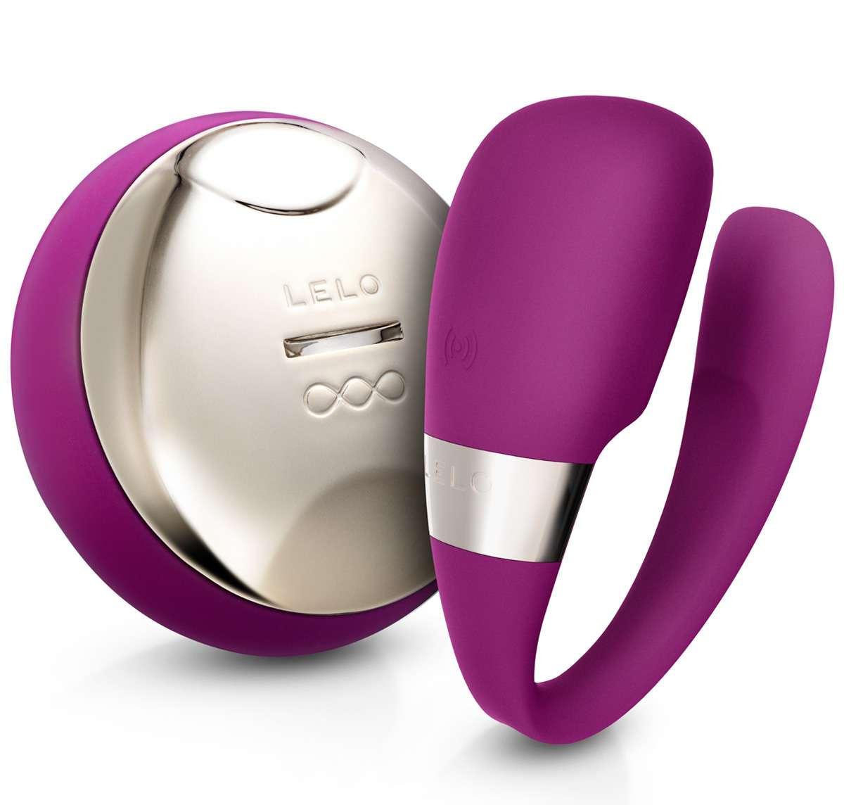 LELO Tiani 3   Klassische Vibratoren   Vibratoren