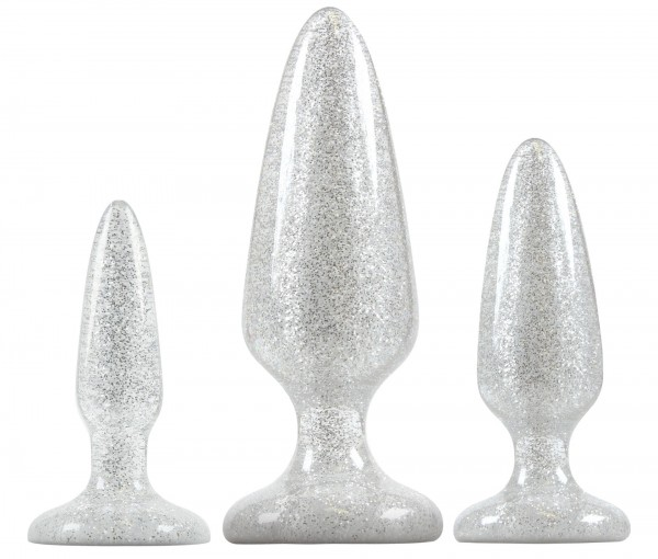 Starlight Gems Booty Boppers