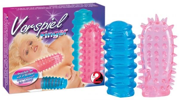 Vorspiel Finger