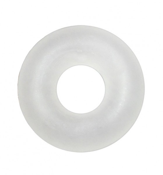 Stretchy Silicone Cockring