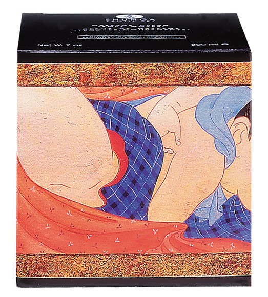 Shunga Massage Crème 'Soft Moves' 200ml