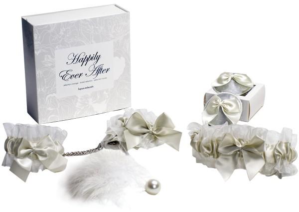 Bijoux Indiscrets Happily Ever After Braut-Set