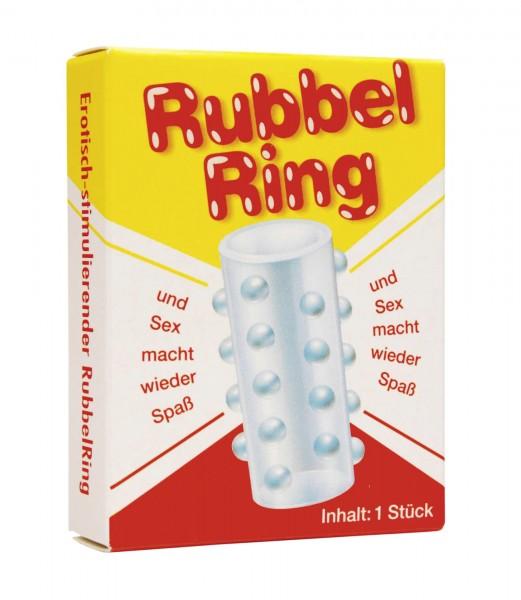 Rubbel Ring