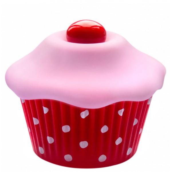 Shiri Zinn Cupcake