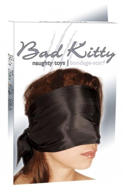 Bad Kitty Bondage-Schal