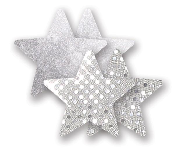 Bristols Six Nippies Studio Silver Star