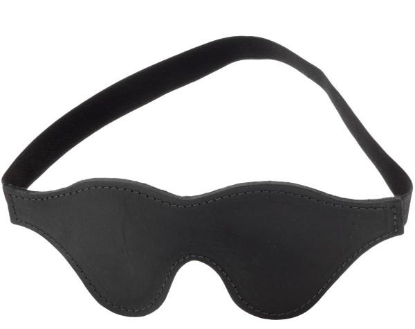Spartacus Classic Leder-Augenmaske