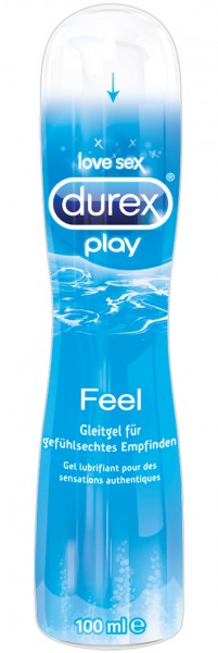 Durex play Feel 100ml