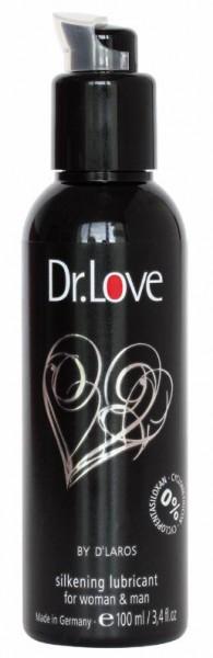 Dr. Love Silkening Lubricant 100ml