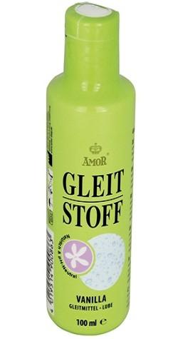 AMOR Gleitstoff Vanilla Gleitgel 100ml