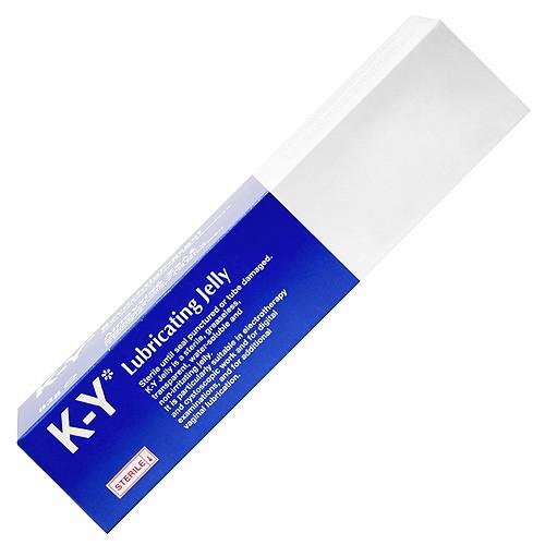 K-Y Gleitgel 82 g