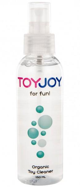 Toy Joy Organic Toy Cleaner Spray 150ml