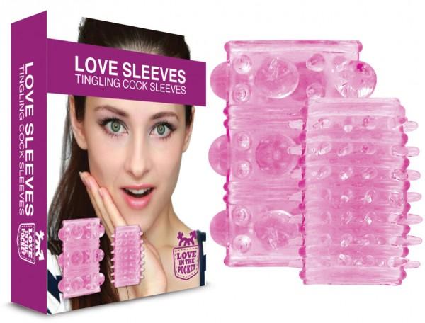 Love Sleeves