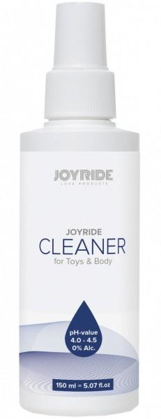 Joyride Cleaner Toys & Body 150ml