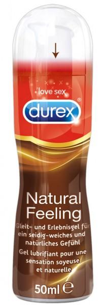 Durex Natural Feeling 50ml
