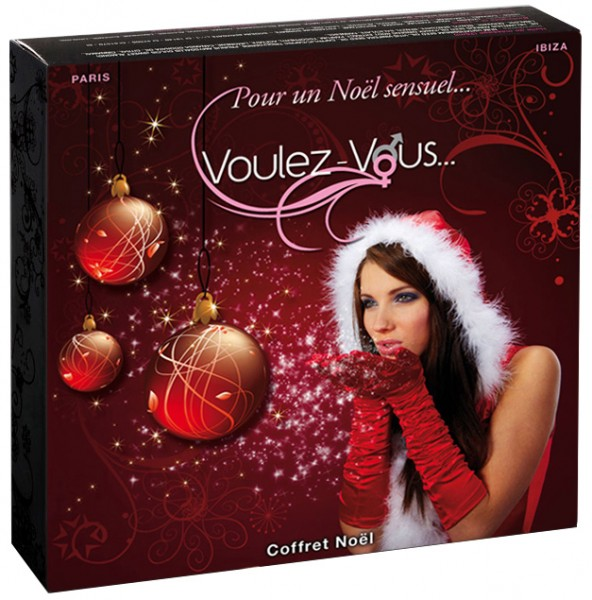 Voulez Vous Coffret Noël