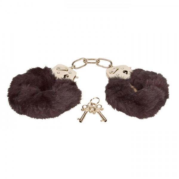 Furry Fun Cuffs Plüsch-Handschellen